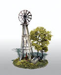 Woodland THE WINDMILL MINI SCENE, LIST PRICE $23.99