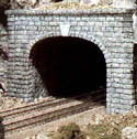 Woodland N TUNNEL PORT CUT STN DBL 2EA, LIST PRICE $12.99