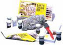 Woodland Scenics EARTH COLOR KIT, LIST PRICE $19.99