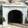 Woodland HO TUNNEL PORT CONCRET DBL 1EA, LIST PRICE $11.99