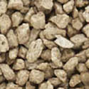 Woodland Scenics COARSE BROWN TALUS, LIST PRICE $4.99