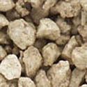 Woodland Scenics EXTRA COARSE BROWN TALUS, LIST PRICE $4.99