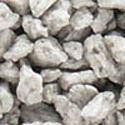 Woodland Scenics EXTRA COARSE GRAY TALUS, LIST PRICE $4.99