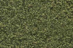 Woodland Scenics BURNT GRASS FINE TURF, LIST PRICE $10.99