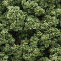 Woodland Scenics LIGHT GREEN UNDERBRUSH (BAG), LIST PRICE $5.99