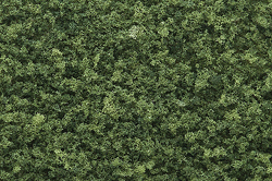 Woodland MED. GREEN COARSE TURF, LIST PRICE $10.99