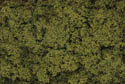 Woodland Scenics CONIFER GREEN COARSE TURF, LIST PRICE $10.99