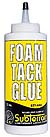 Woodland FOAM TACK GLUE 12 FL OZ, LIST PRICE $12.99
