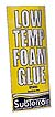 Woodland Scenics LOW TEMP FOAM GLUE STICKS 10EA, LIST PRICE $10.99