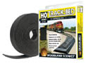 Woodland Scenics HO TRACKBED ROLL 24', LIST PRICE $13.99