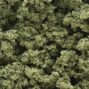 Woodland Scenics OLIVE GREEN UNDERBRUSH, LIST PRICE $14.99
