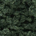 Woodland Scenics DARK GREEN UNDERBRUSH, LIST PRICE $14.99