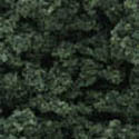 Woodland Scenics DARK GREEN CLUMP FOLIAGE (BAG), LIST PRICE $18.99