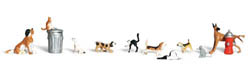 Woodland N DOGS & CATS, LIST PRICE $15.99