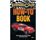 Woodland HOW TO BOOK BUILD/RACE PINECAR, LIST PRICE $5.99