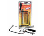 Woodland RACER SHAPING TOOLS, LIST PRICE $14.99