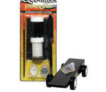 Woodland STEALTH BLACK COMPLT PAINT SYS, LIST PRICE $9.99
