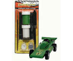 Woodland GEAR RIPPIN GRN COMP PAINT SYS, LIST PRICE $9.99