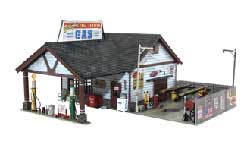 Woodland HO ETHYL'S GAS & SERVICE, LIST PRICE $108.99
