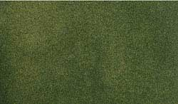 Woodland Scenics 50X100 GREEN GRASS RG ROLL, LIST PRICE $35.99