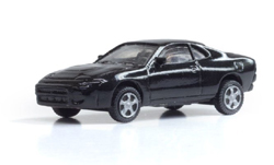 Woodland HO BLACK COUPE, DUE 3/30/2020, LIST PRICE $49.98