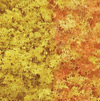 Woodland Scenics EARLY FALL MIX FOLIAGE, LIST PRICE $5.99