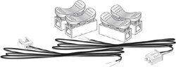 Woodland Scenics Just Plug System Extension Cable Kit, LIST PRICE $6.99