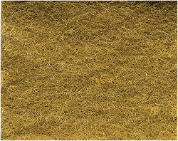 Woodland Scenics HARVEST GOLD FLOCK, LIST PRICE $12.99