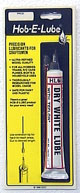 Woodland Scenics HOB E LUBE DRY WHITE LUBE, LIST PRICE $6.99