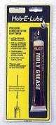 Woodland Scenics HOB E LUBE MOLY GREASE, LIST PRICE $6.79