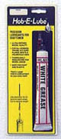 Woodland Scenics HOB E LUBE WHITE GREASE, LIST PRICE $6.79