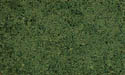 Woodland Scenics DARK GREEN COARSE TURF (BAG), LIST PRICE $3.99