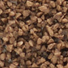 Woodland BROWN COARSE BALLAST (BAG), LIST PRICE $5.99