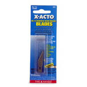 X-Acto Blade #11 stainless CD 5/, LIST PRICE $3.94