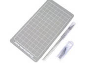 "X-Acto Home/Office Set 4x7-1/2"", LIST PRICE $11.75"
