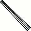 "Zona Tools 4 BLADES .110""X.018"" 24TPI, LIST PRICE $2.37"