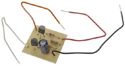 Circuitron BF-1 Basic flasher/LED, LIST PRICE $15.95