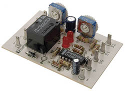 Circuitron Automatic reverse circuit, LIST PRICE $49.95