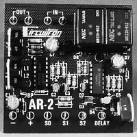 Circuitron AUTO REV CIRC W/ADJ DELAY, LIST PRICE $54.95