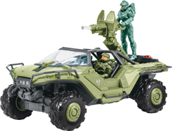 Revell Monogram Halo Unsc Warthog 1:32, LIST PRICE $32.89