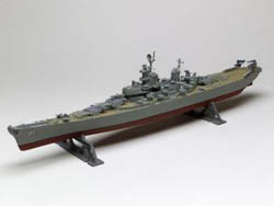 Revell Monogram USS MISSOURI BATTLESHIP 1:535 , LIST PRICE $22