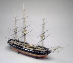 Revell-Monogram USS CONSTITUTION 1:96         , LIST PRICE $95.5