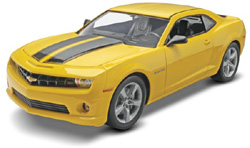 Revell-Monogram 10 CAMARO SS 1:25 , LIST PRICE $27.25