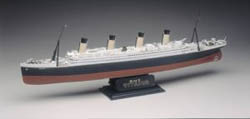 Revell Monogram RMS TITANIC 1:570             , LIST PRICE $22