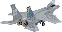 Revell Monogram F-15C Eagle 1:48, LIST PRICE $24.95
