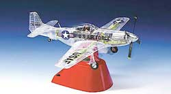 Revell-Monogram PHANTOM MUSTANG 1:32 LtdEd, LIST PRICE $49.95