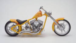 Revell-Monogram RM KUSTOM TORCH CHOPPER 1:12  , LIST PRICE $18.25