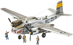 Revell Monogram 1/48 A-26B Invader , DUE 2/2/2018, LIST PRICE $30.95