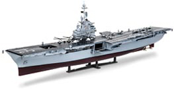 Revell-Monogram USS Oriskany sk4, DUE 1/15/2018, LIST PRICE $26.95