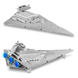 Revell Monogram Star Wars Rogue One Imperial Star Destroyer sk2, LIST PRICE $34.95